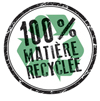 matiere recyclee