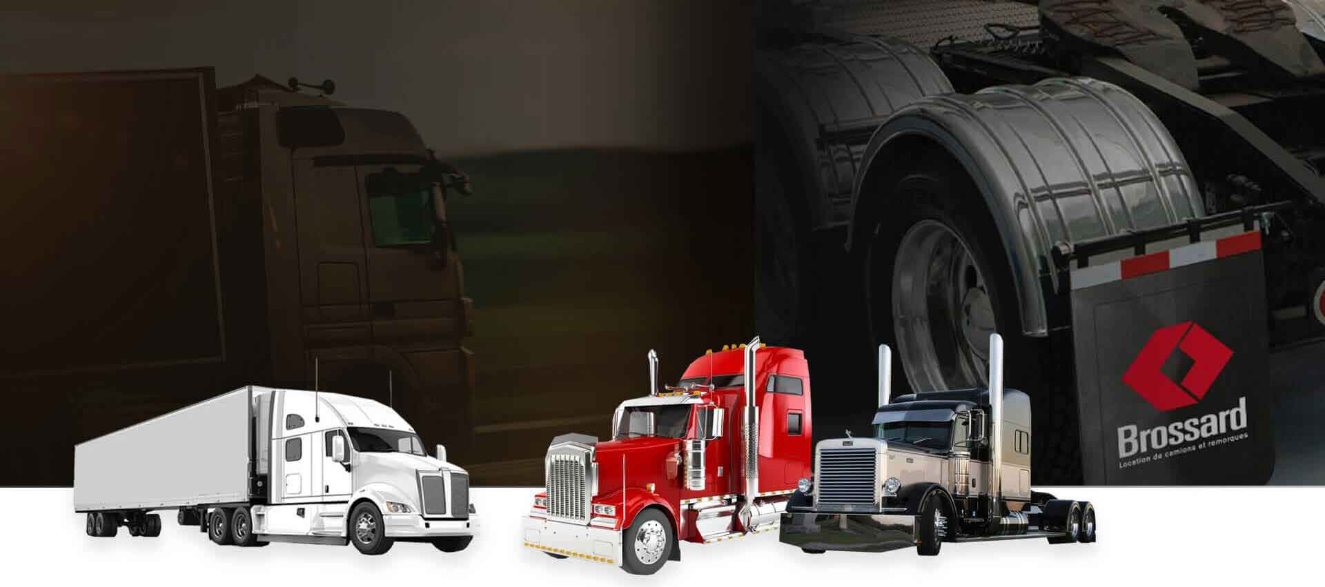 Garde-boue de camion